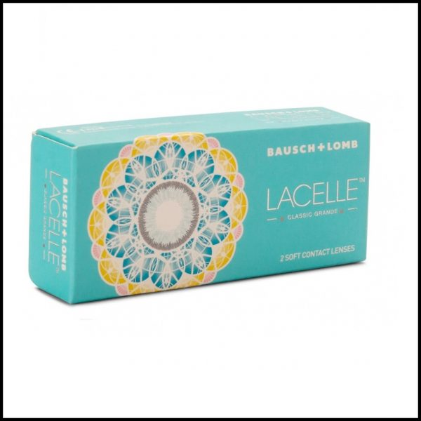 Bausch & lomb lacelle