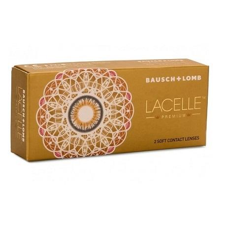 Bausch & lomb lacelle premium color lenses