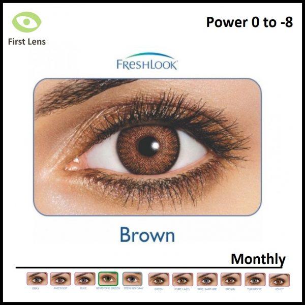 Freshlook-Colored-Lens-Brown-1