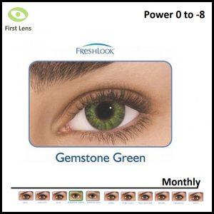 Freshlook-Colored-Lens-Gemstone-Green-1