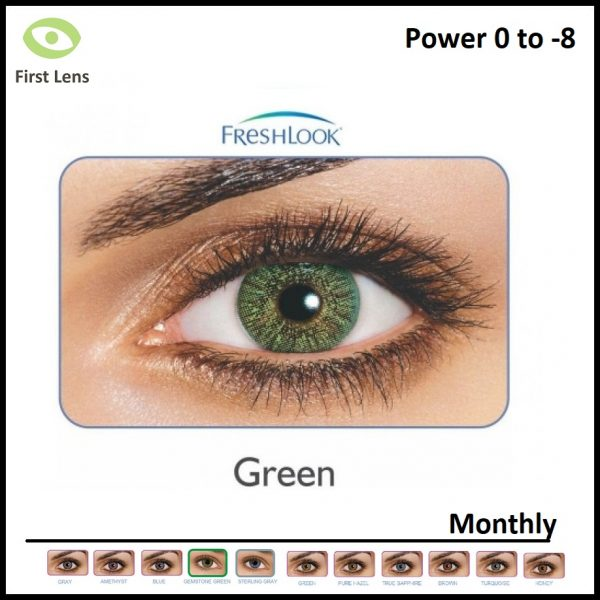 Freshlook-Colored-Lens-Green-1