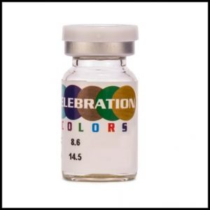 Celebration Yearly Color Contact Lenses_1