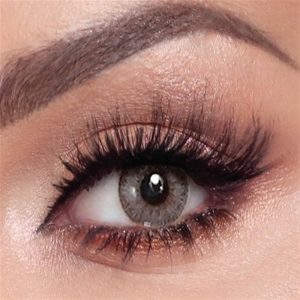Bella Elite Collection Color Contact Lens - Crystal N (2 lens/box)