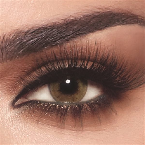 Bella One Day Collection Color Contact Lens - Citrine Crystal (10 lens/box)