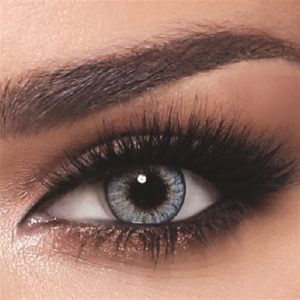 Bella One Day Collection Color Contact Lens - Ocean Blue (10 lens/box)