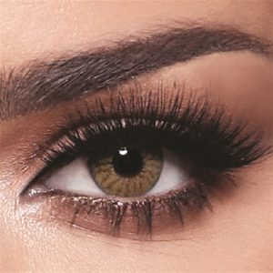 Bella One Day Collection Color Contact Lens - Radiant Hazelnut (10 lens/box)