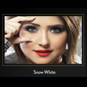 Bella Snow White Collection